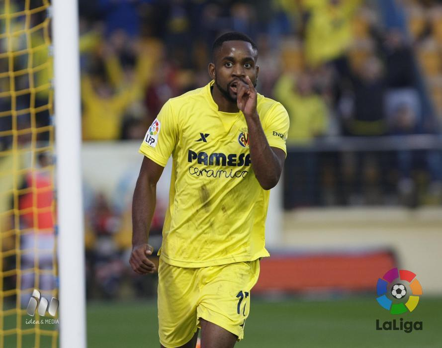 Image result for bakambu la liga