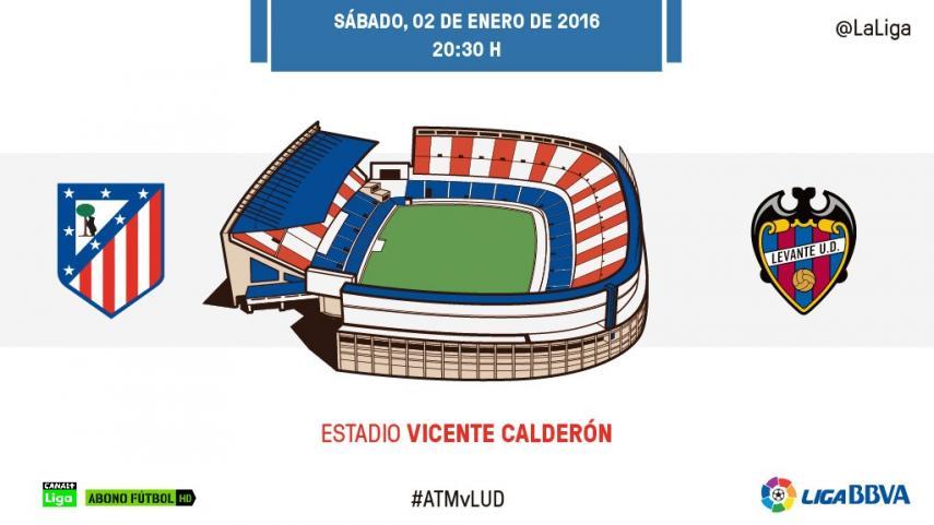 Choque de sensaciones opuestas en el Calderón