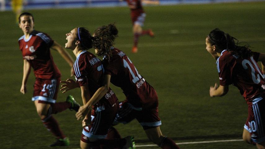 90 minutos en la Primera División Femenina son 'molto longos'