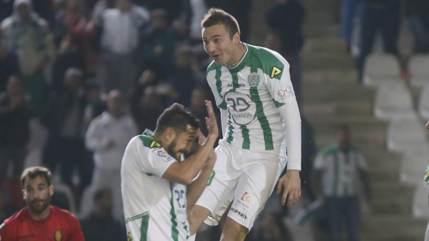 Leganés y Córdoba siguen pisando fuerte en la Liga Adelante