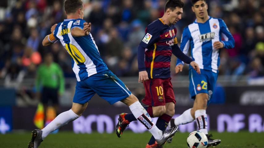 Athletic Club, Barcelona, Celta y Las Palmas ya están en cuartos de Copa