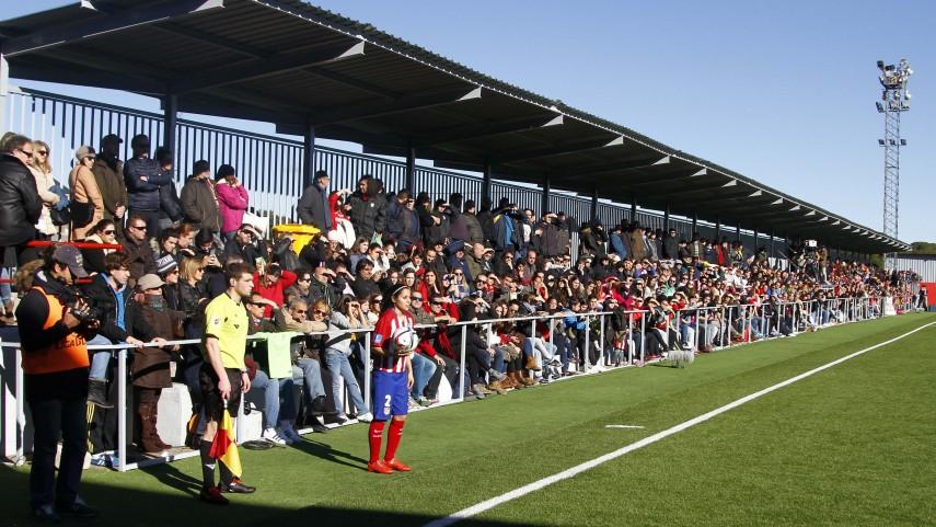 Así se vivió la jornada 14 de Primera División Femenina en las redes sociales