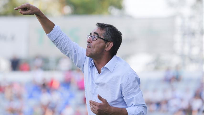 Fernando Vázquez sustituye a Pepe Gálvez al frente del Mallorca