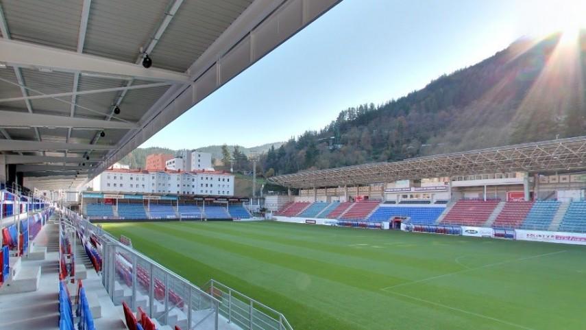Eibar - Villarreal, el partido más grande por kilómetro cuadrado