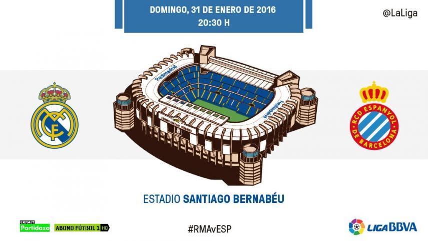 Zidane se aferra al Santiago Bernabéu