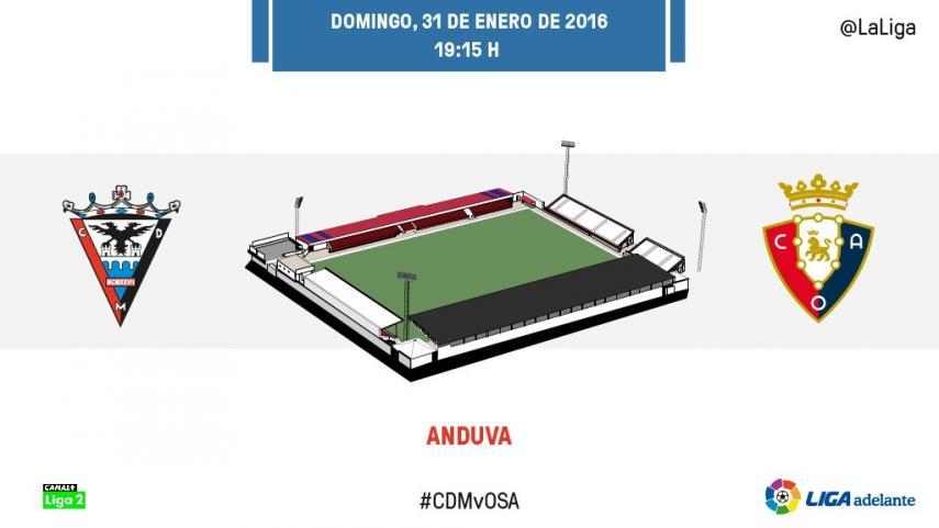 Anduva quiere evitar la nostalgia de la Copa