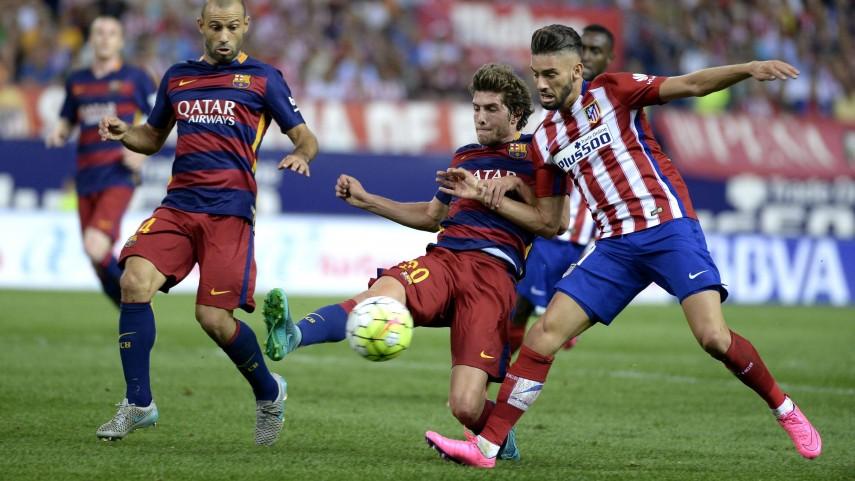 ¿Cuánto sabes de los FC Barcelona - Atlético de Madrid?