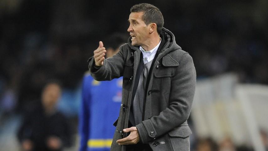 Juan Merino, nuevo entrenador del Nàstic