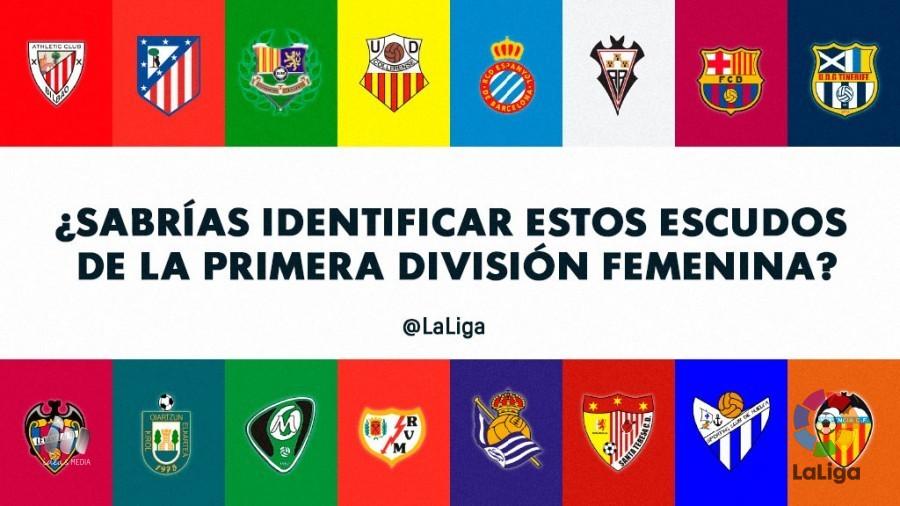 la primera division
