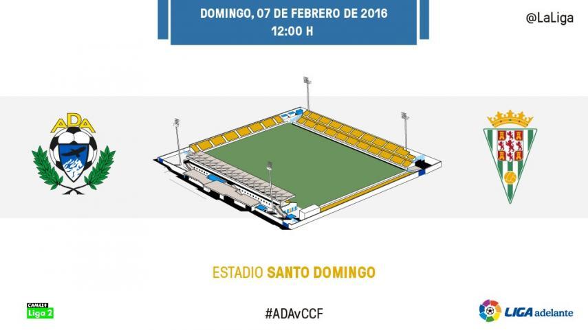No se puede fallar en Santo Domingo