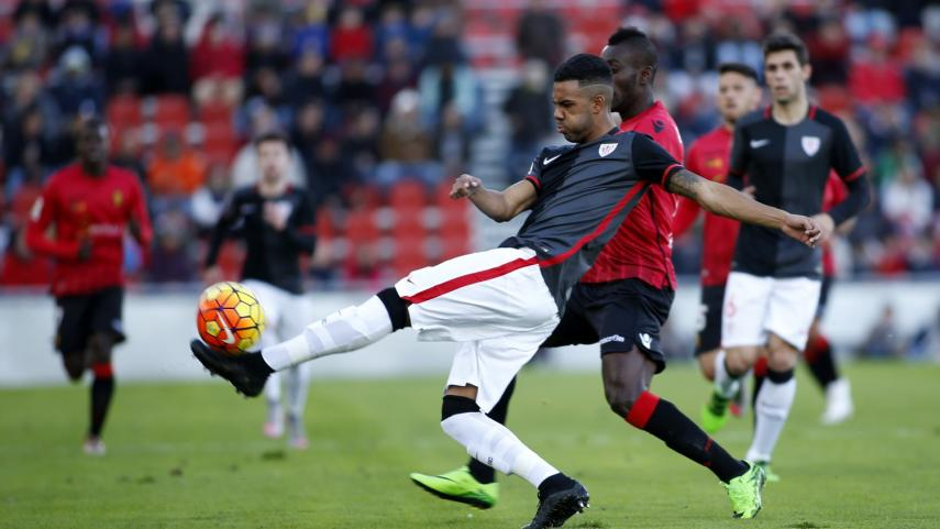 Alaves tighten their grip at the top, Bilbao Athletic get back to winning ways