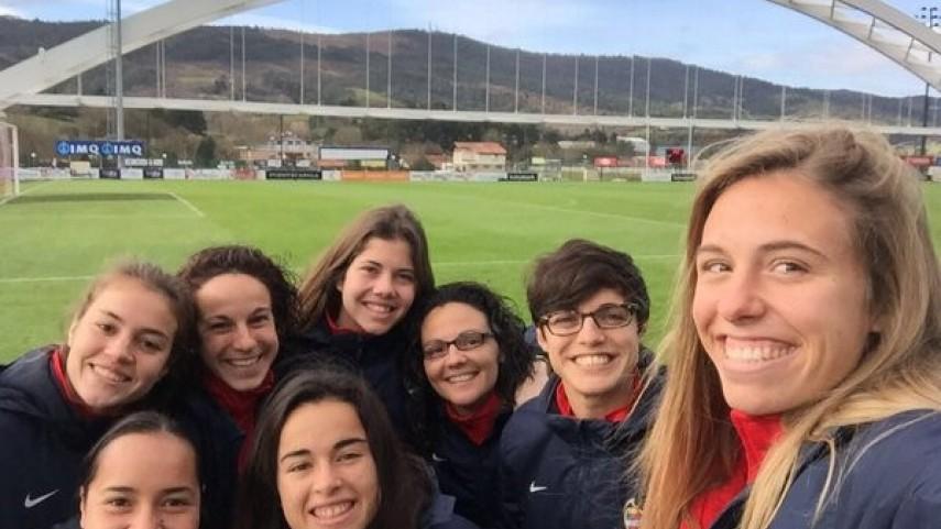 Así se vivió la jornada 16 de la Primera División Femenina en las redes sociales
