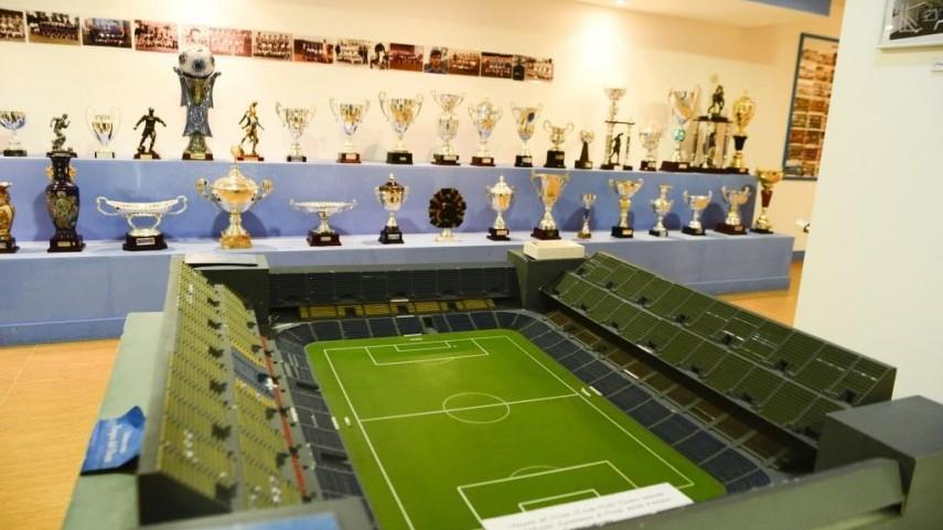 Visita el Museo del Real Oviedo y conoce el Carlos Tartiere
