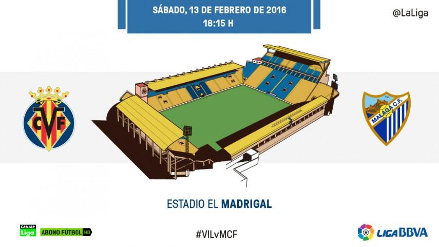 El dulce momento del Villarreal mide la racha de Juanpi