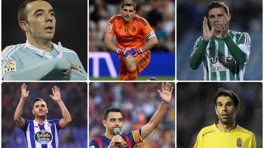 ¿Quién dijo qué? Adivina qué futbolistas demostraron el amor a sus colores