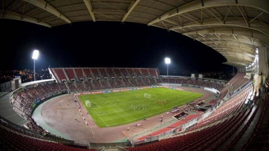Tour Iberostar Estadio