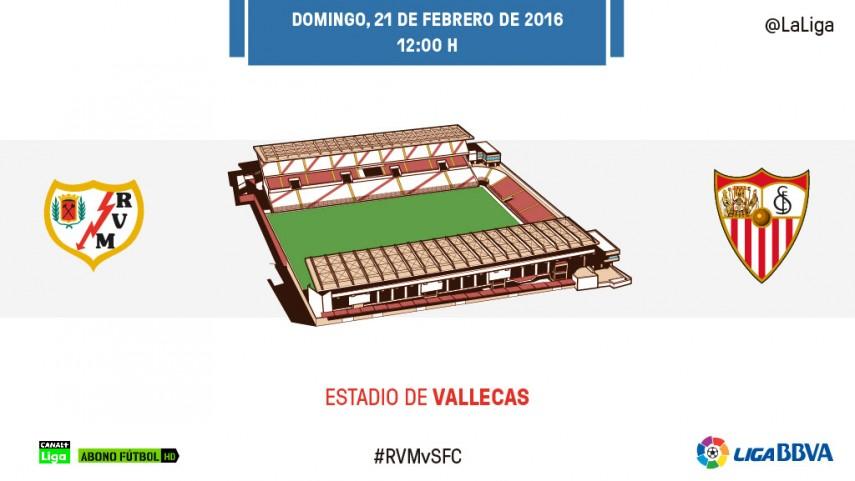 El Sevilla, en busca de su primera victoria a domicilio