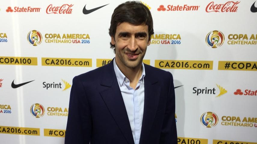 LaLiga, presente en el sorteo de la Copa América Centenario