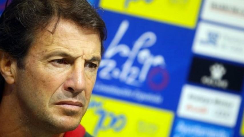 José González, nuevo entrenador del Granada CF