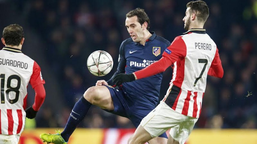 El Vicente Calderón dictará sentencia para el Atlético en la Champions