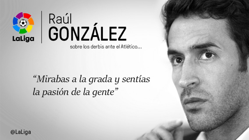 Raúl: