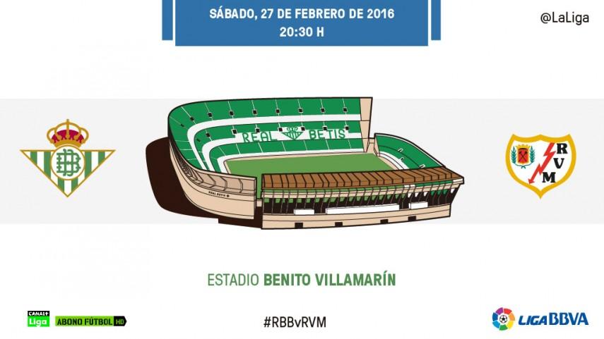 El Rayo llega a Sevilla con un Miku lanzado