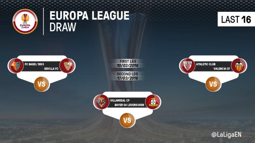 europa league draw - photo #1