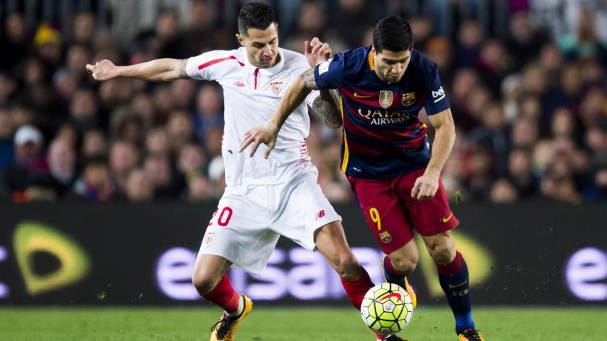 FC Barcelona y Sevilla FC quieren ponerle el broche de oro a la temporada