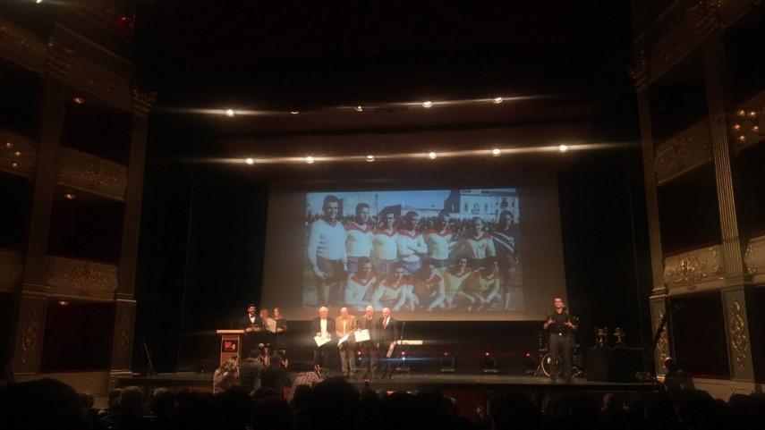 El RCD Mallorca celebra su centenario por todo lo alto