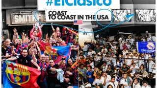 Match between Barcelona and Mexico legends provides fitting tribute ... 2e49a353adc