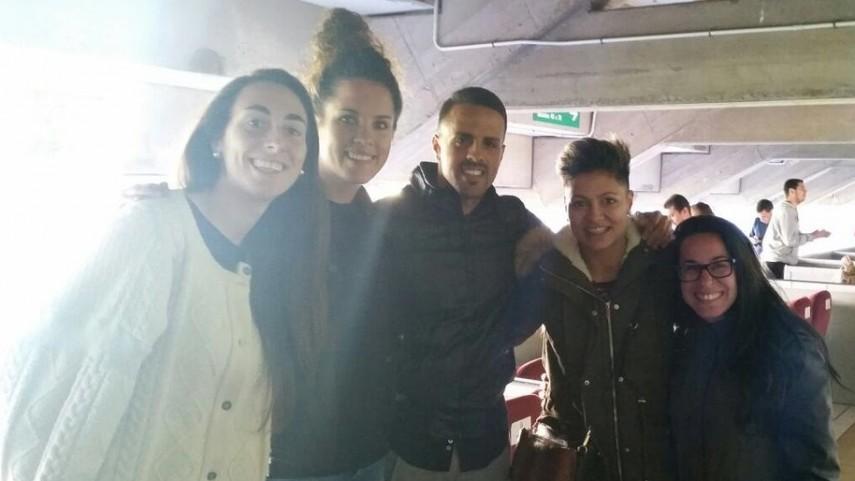 Tenerife y Granadilla, una amistad 2.0