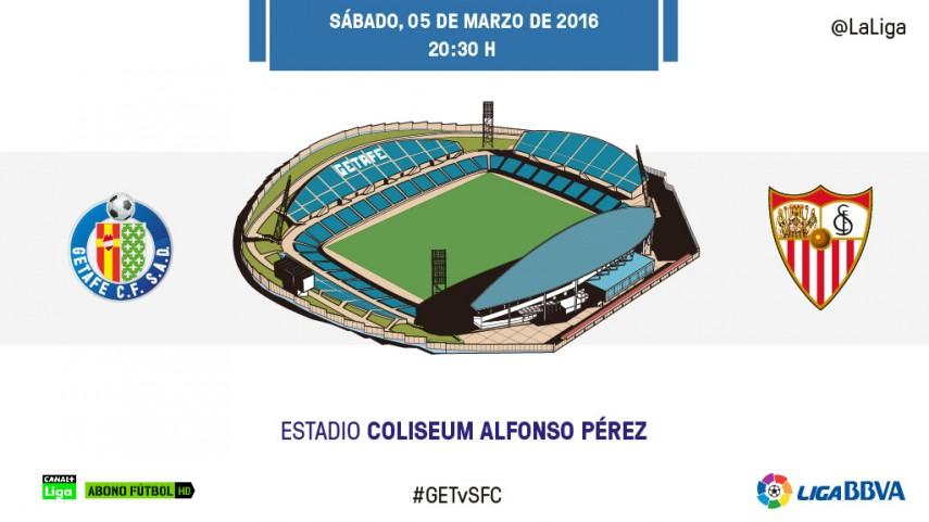 Tiempo de cambios en el Coliseum Alfonso Pérez
