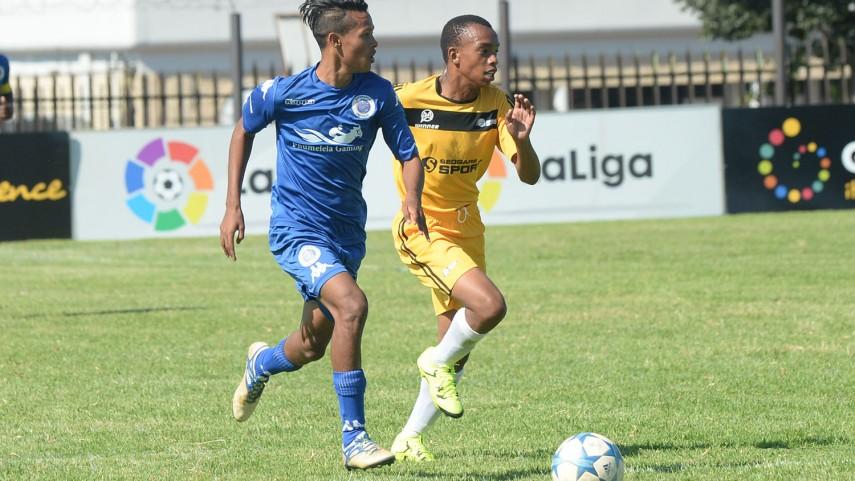 Los mejores equipos sub-17 se darán cita en el Future Champions Gauteng International Tournament