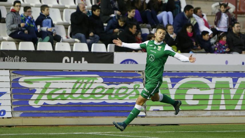 El Leganés amplia su ventaja aprovechando los tropiezos del Alavés y el Real Oviedo.