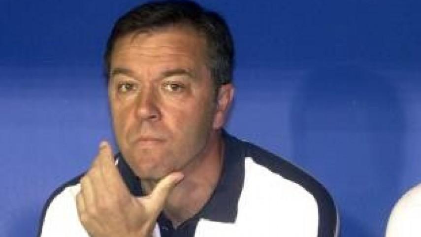 César Ferrando, nuevo entrenador del Albacete