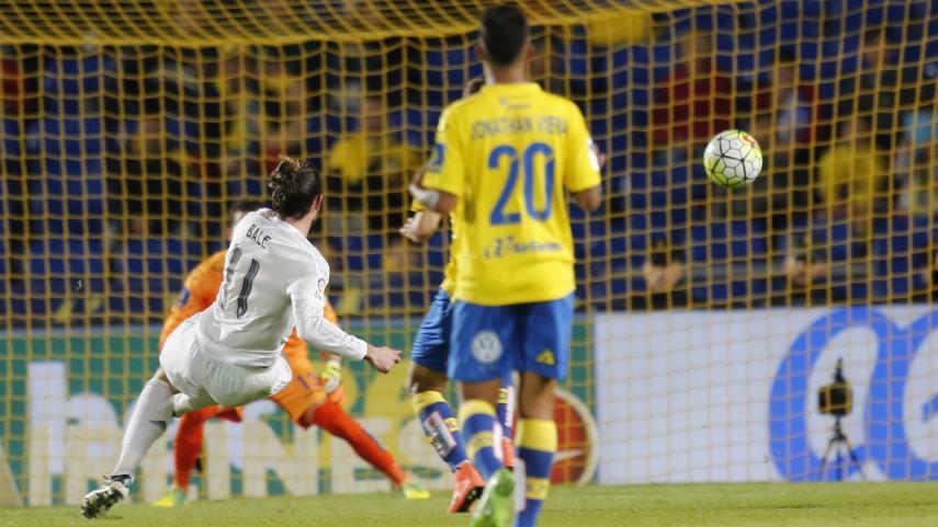 Las mejores imágenes de la jornada 29 de Liga BBVA