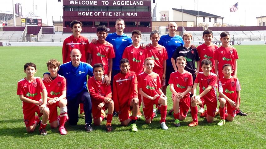 Finaliza con éxito el primer curso de formación impartido por LaLiga junto a US Club Soccer