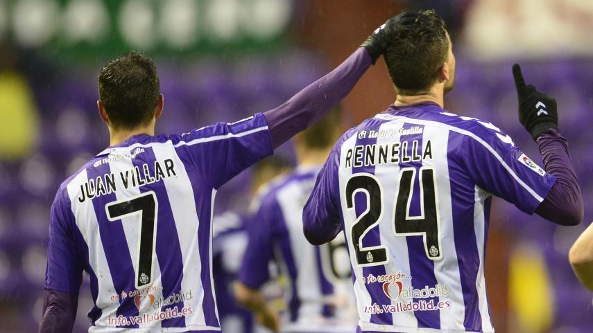 Calendario completo del Real Valladolid para la temporada 2016/17