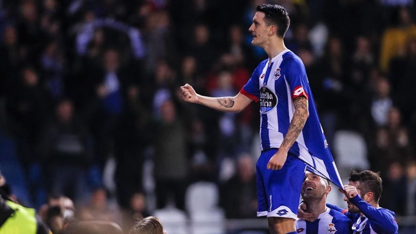El Deportivo se reencuentra con la victoria