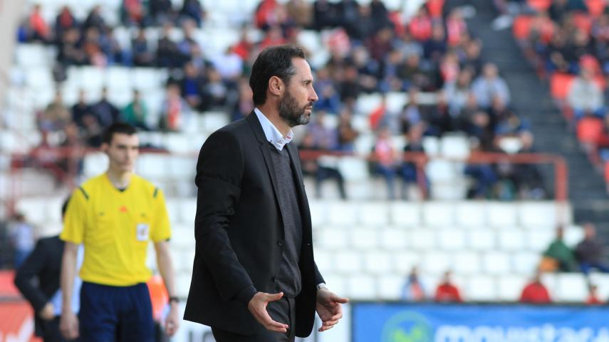 Vicente Moreno: