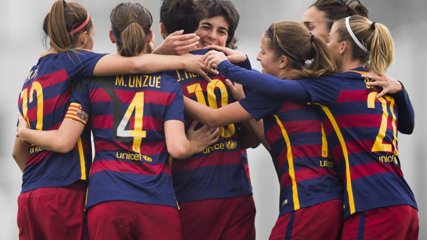 El FC Barcelona quiere hacer historia en París