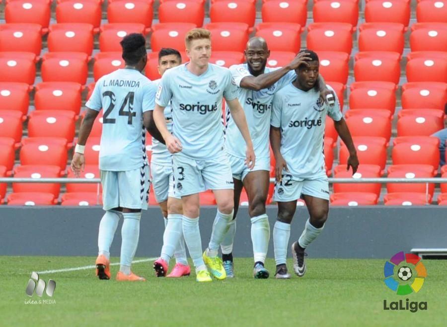 Tres de los cuatro goles llegaron en la segunda mitad | Foto: LaLiga