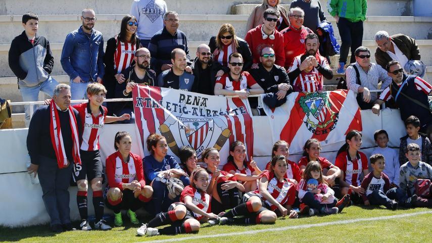 Así se vivió la jornada 22 de la Primera División Femenina en las redes sociales