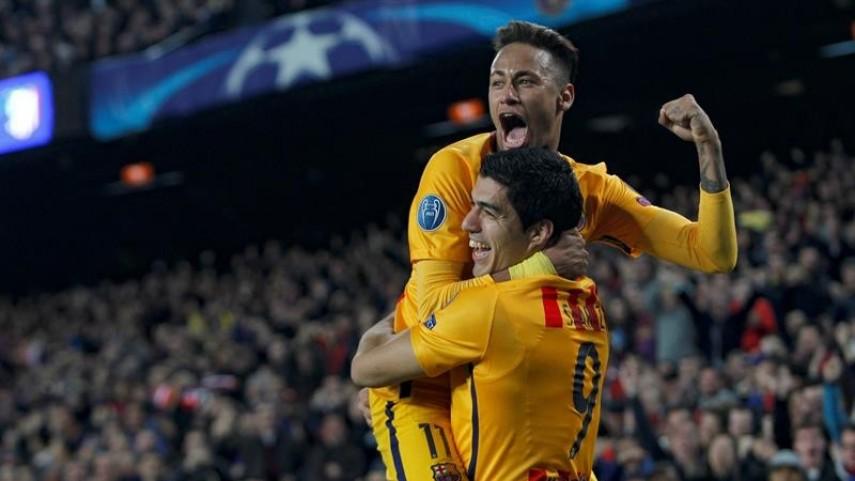 El FC Barcelona llegará con ventaja al Calderón