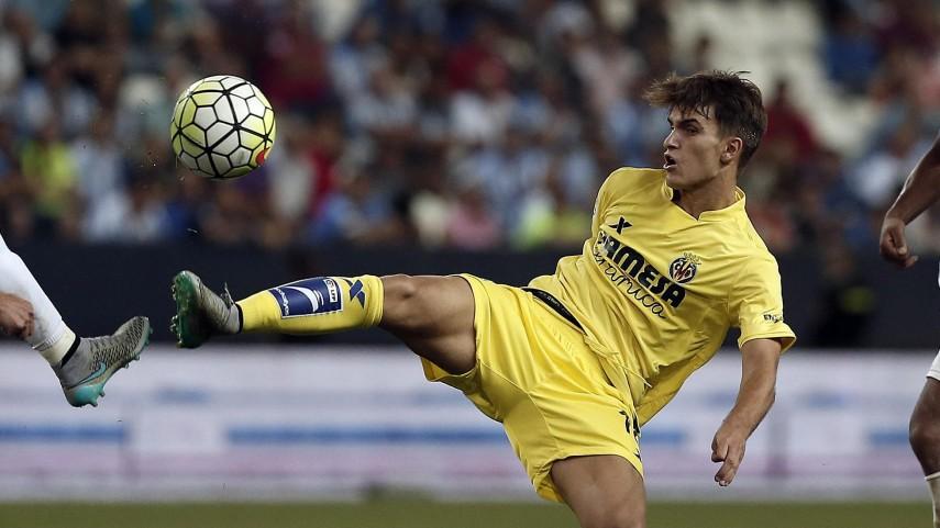 Denis Suárez, la batuta de un Villarreal de Champions
