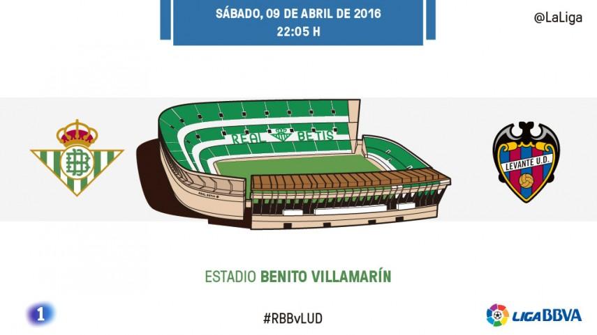 Duelo de preocupaciones en el Benito Villamarín