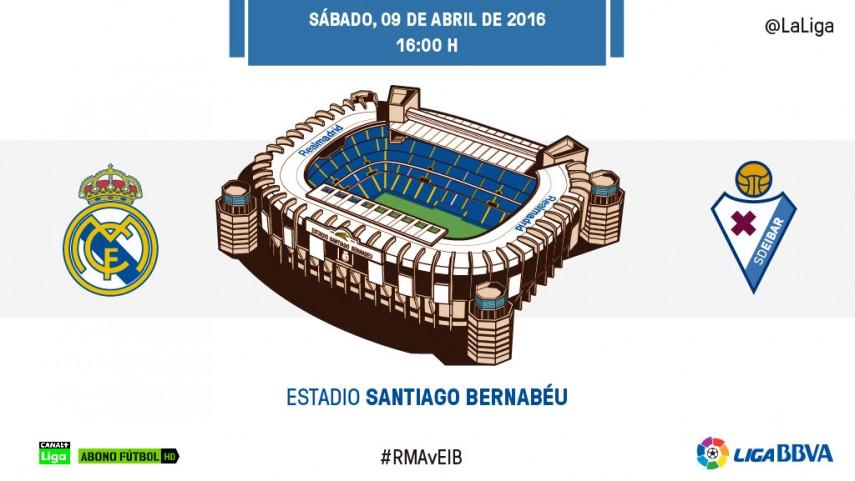 Obligación contra ilusión en el Bernabéu