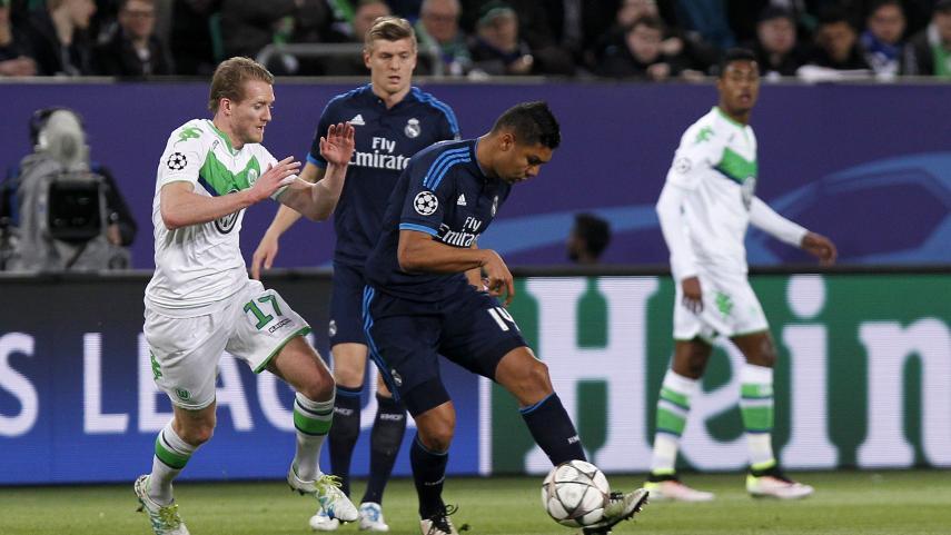 El Real Madrid se encomendará al Bernabéu en la vuelta de los cuartos de Champions