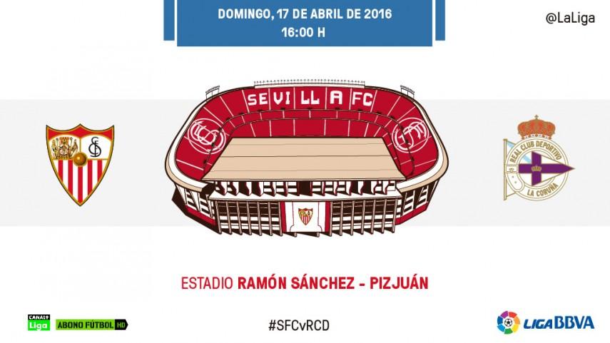 El Sevilla quiere trasladar su euforia europea a la Liga BBVA