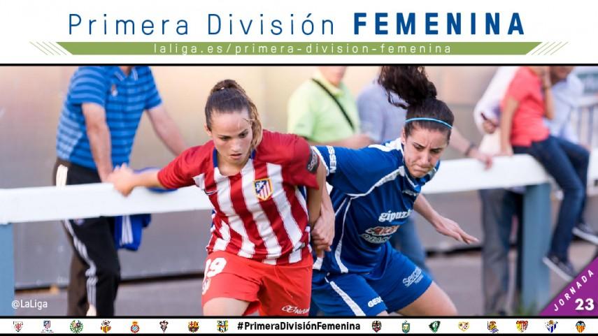 Vuelve la Primera División Femenina más igualada que nunca